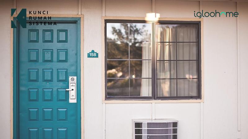 teknik-pemilihan-dan-pemasangan-kunci-pintu-digital-igloohome-krs