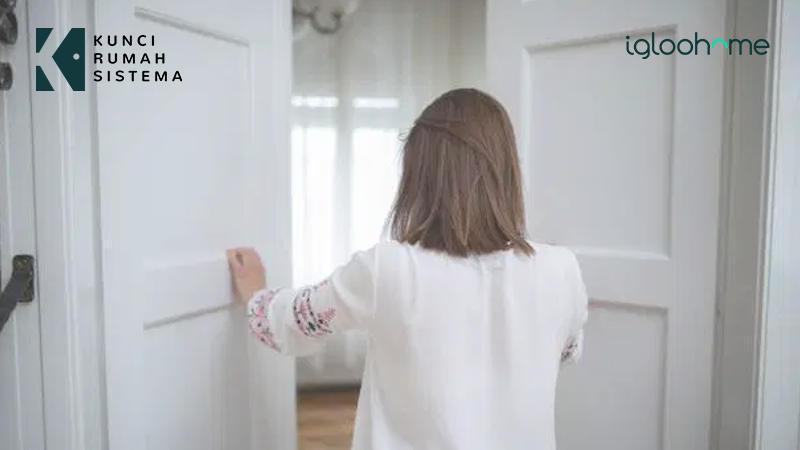 Inilah Beragam Cara Membuka Kunci Pintu Digital - Igloohome