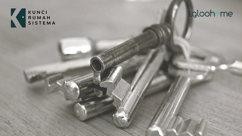 Super Mudah! Begini Cara Menggunakan Smart Lock