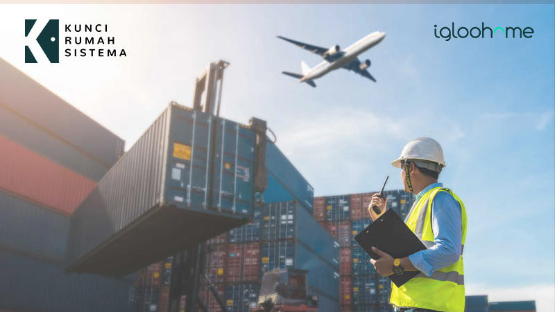 Manfaat Smart Keybox 2 dalam Sistem Manajemen Logistik