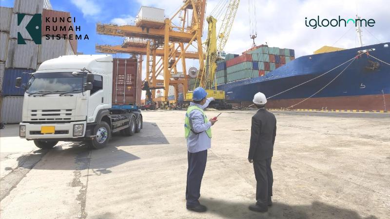 Keunggulan Iglooworks Terhadap Sistem Manajemen Logistik
