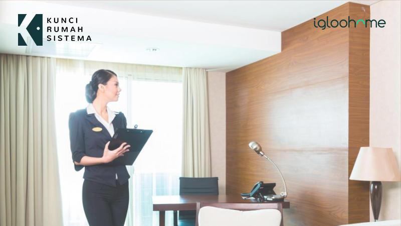 Peran Iglooworks Dalam Sistem Manajemen Hotel