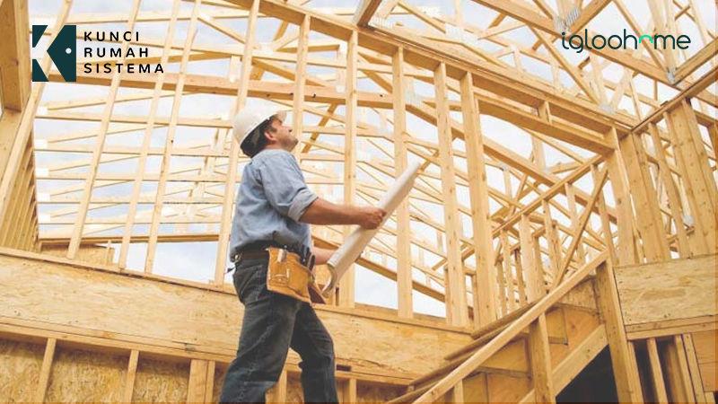 5 Tips Membangun Rumah yang Modern Dan Nyaman KRS Igloohome