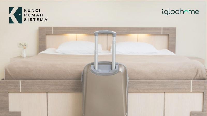 3 Rekomendasi alat canggih Pendukung New Normal di Hotel KRS Igloohome