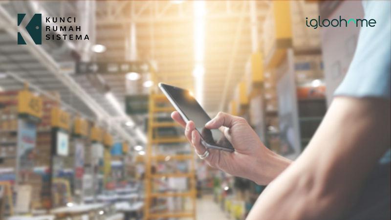 Intip 5 Kelebihan Kunci Digital dalam Manajemen Logistik Igloohome