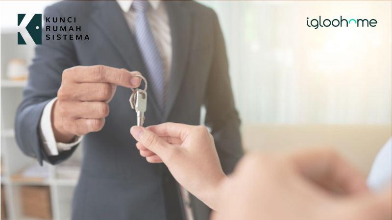 Mengulik Jenis Kunci Pintu yang Baik untuk Properti Igloohome