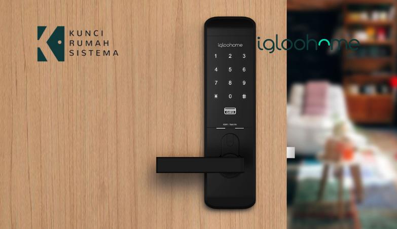 mengapa-banyak-hotel-menggunakan-kunci-pintu-otomatis-KRS-Igloohome-Kunci-Pintu-Digital-Terbaik