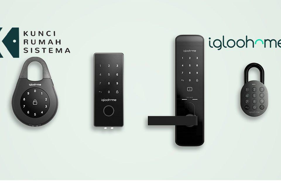 Hal yang perlu dihindari dalam merawat digital smart lock-Digital-Smart-Lock-KRS-Igloohome-Kunci-Rumah-Digital
