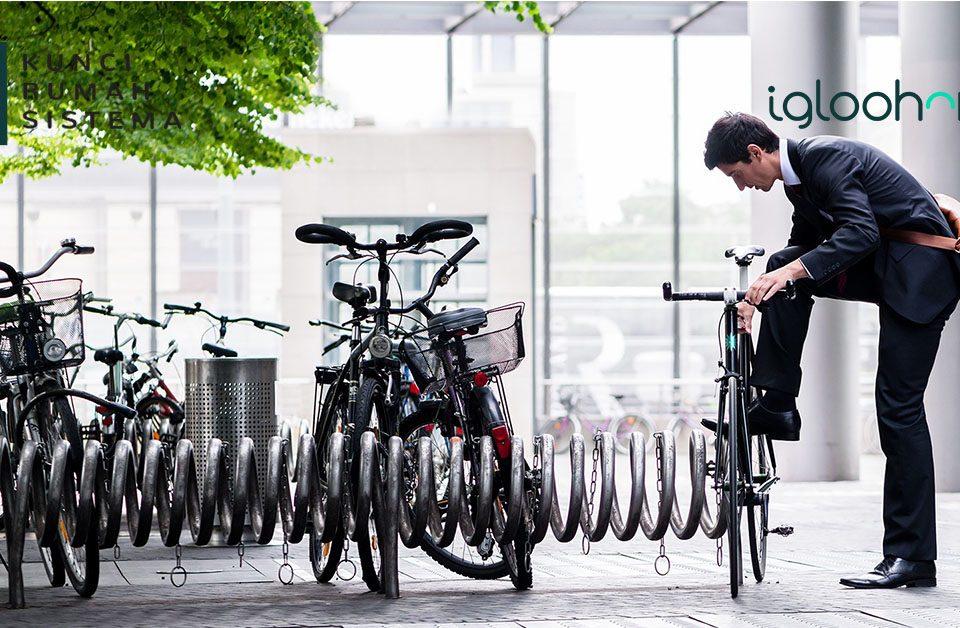 amankan-sepeda-dengan-gembok-canggih-Igloohome-gembok-canggih