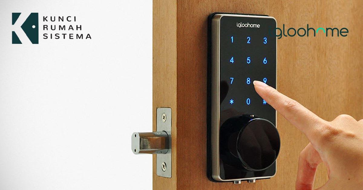 Kegunaan-Kunci-Rumah-Pintar-Bagi-Bisnis-Properti-Anda-Smart-Door-Lock-KRS-Igloohome