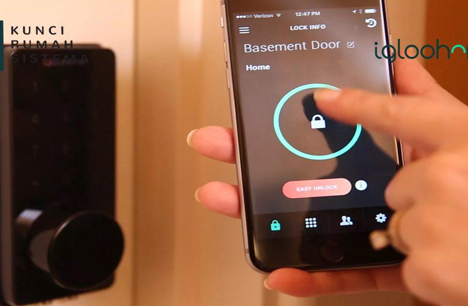 Akses-Digital-Door-Lock-dengan-RFID-digital-door-lock