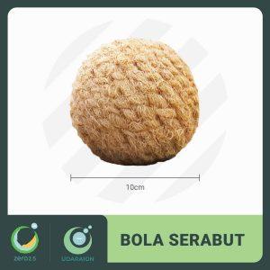 bola-serabut-zero25-air-ionizer-purifier