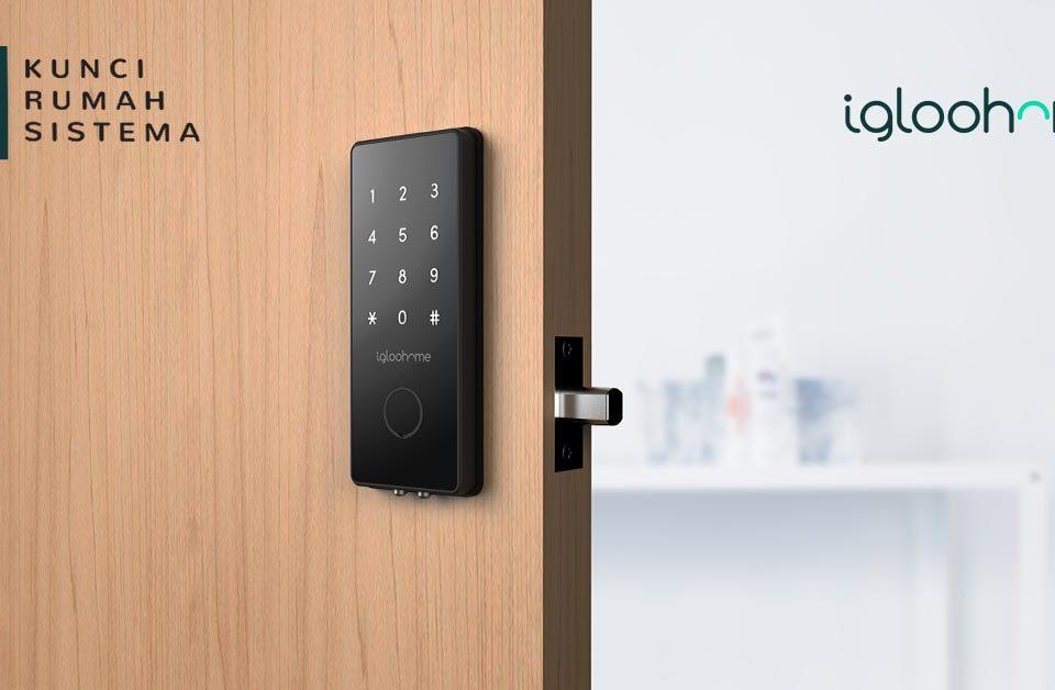 menjaga-keamanan-menggunakan-smart-door-lock-terbaik-krs-Igloohome-Digital-door-lock-Indonesia