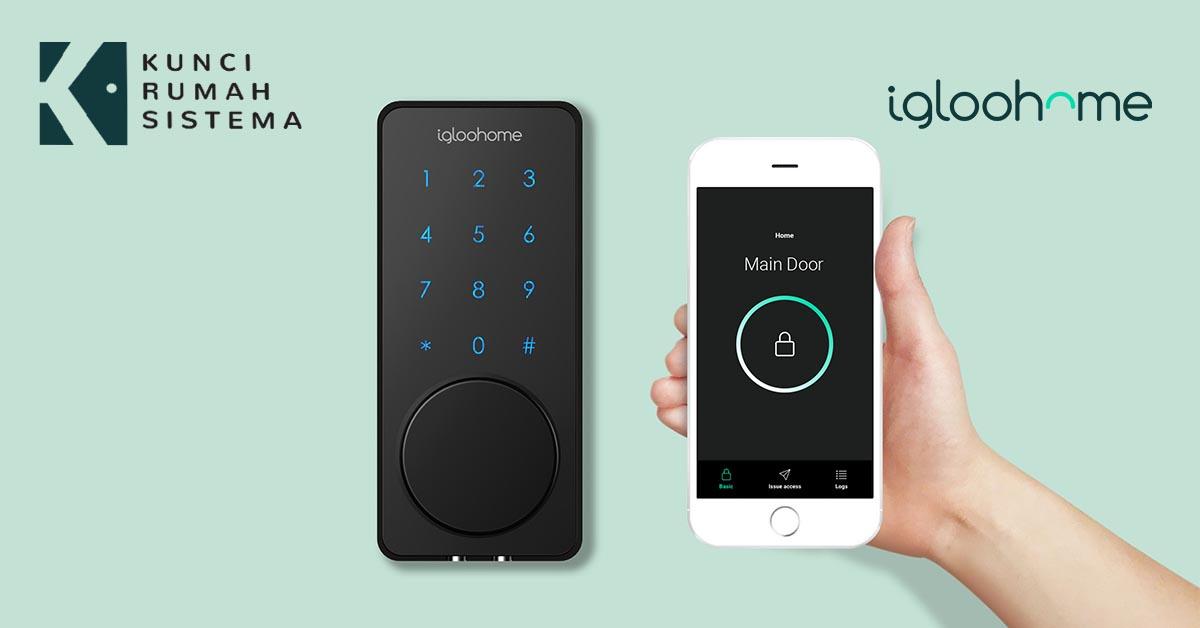 amankan-kostan-dengan-igloohome-digital-door-lock-indonesia-krs