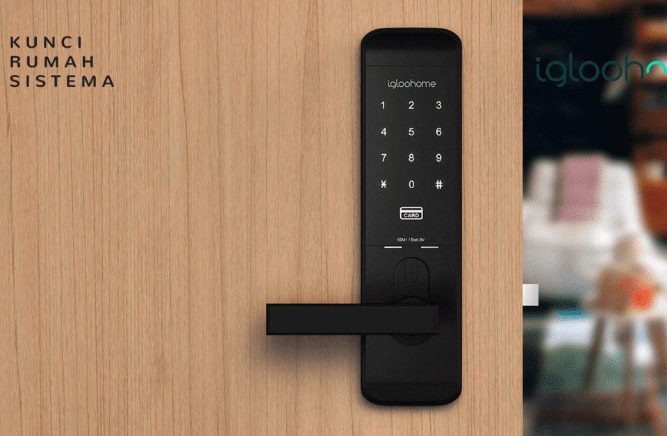 7-model-kunci--pintu-digital-igloohome-terbaik-untuk-rumah-masa-depan